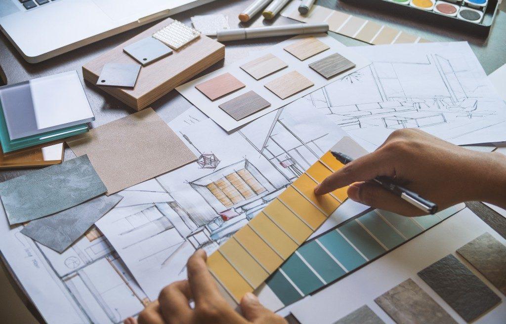 home design planning